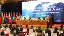 Đại hội ASOSAI lần thứ 14: Toàn văn Tuyên bố Hà Nội