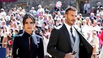 David Beckham là người đầu tiên trải nghiệm xe VinFast tại Paris Motor Show?
