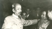 Nghĩ về lời khuyên của Bác Hồ với văn học, nghệ thuật Việt Nam