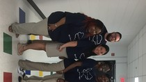 Các thầy cô tại Mỹ làm việc và hợp tác với nhau thế nào?