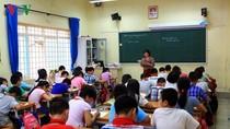 Giáo viên nào có đủ kiến thức để dạy thành công môn Khoa học tự nhiên?