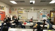 Lịch học và sinh hoạt hàng ngày của học sinh Mỹ