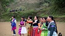 Đồng bào Mông tại Sơn La rộn ràng đón Tết truyền thống