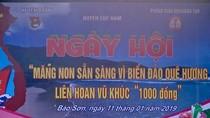 Bắc Giang tăng cường giáo dục học sinh về chủ quyền biển, đảo