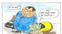 Thạc sĩ Trần Nguyên Hào hiến kế diệt...nịnh
