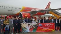 Vietjet khai trương đường bay Thành phố Hồ Chí Minh – Vân Đồn
