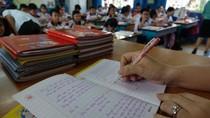 Sở, phòng và ban giám hiệu không được đặt ra sổ sách cho giáo viên