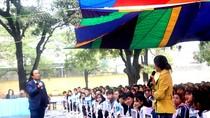 Giáo sư Nguyễn Lân Dũng luận bàn Tuổi trẻ và Mùa xuân