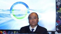 """Thủ tướng nêu quan điểm """"hành động đại dương"""" tại Davos"""