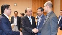 Thủ tướng đề nghị Tổ tư vấn kinh tế hiến kế chiến lược phát triển kinh tế xã hội