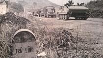 Kinh nghiệm tác chiến bảo vệ biên giới phía Bắc năm 1979