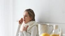 Các biện pháp điều trị ho và cảm lạnh cho bà bầu