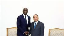 Ngân hàng thế giới sẵn sàng hỗ trợ nhiều dự án lớn của Việt Nam