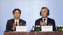 Nhiều doanh nghiệp Argentina đang tìm cơ hội đầu tư tại Việt Nam