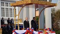 Việt Nam-Lào tăng cường phát triển kinh tế và nhiều lĩnh vực khác