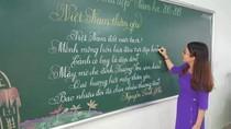 Hà Nội thi viết về Tấm gương Nhà giáo Thủ đô tiêu biểu