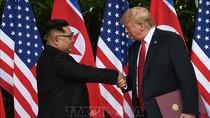 Báo chí Mỹ dự báo về kết quả Hội nghị thượng đỉnh Hoa Kỳ - Triều Tiên lần hai