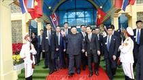 Chuyến thăm của Chủ tịch Kim Jong-un đặt dấu mốc lịch sử trong quan hệ Việt Nam