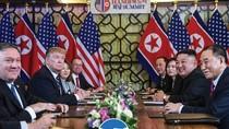 Nhiều tuyên bố tích cực tại Thượng đỉnh Mỹ - Triều lần 2