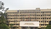 Năm 2019, Trường đại học Sư phạm Hà Nội mở rộng đối tượng xét tuyển thẳng