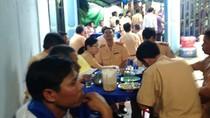 Vụ 3 CSGT bị dính đạn trong một vụ nổ súng: Ai bắn chết thiếu tá Sơn?