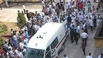 19 người chết, 23 người bị thương trong vụ nổ kho pháo hoa ở Phú Thọ
