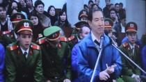 Vụ xử Dương Chí Dũng: Nhiều bị cáo bật khóc khi được nói lời cuối cùng