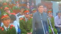 Các bị cáo khai ra người báo tin cho Dương Chí Dũng bỏ trốn