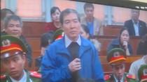 Dương Chí Dũng khai gì về những lần hối lộ người của Bộ Công an?