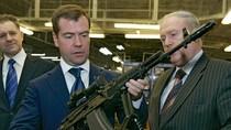 Súng trường tấn công AK-200 thế hệ mới