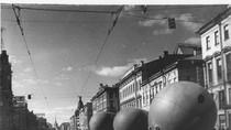 Ảnh tư liệu cực hiếm về trận chiến bảo vệ thành phố Leningrad