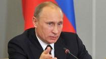 Ông Putin tiến hành tham vấn lập chính phủ mới