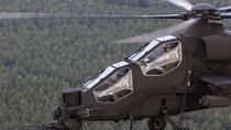 Hình ảnh sống động từ cuộc tập trận trực thăng hỗn hợp Green Blade 2012