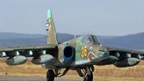 Cường kích Sukhoi Su-25
