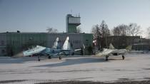 Sukhoi phát triển phiên bản mới của tiêm kích PAK FA