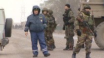 Đánh bom liều chết ở Nga, 3 người thiệt mạng