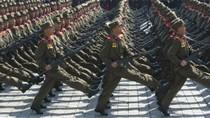 Bắc Triều Tiên đang phớt lờ, liều lĩnh và bất chấp tất cả?