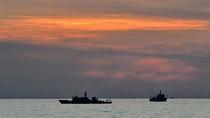 Nga và vấn đề Biển Đông trong quan hệ với Trung Quốc, ASEAN