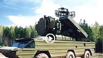 Video: Nga giới thiệu nhiều vũ khí tại DefExpo- 2014