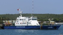 Nhật cấp vốn ODA cho Việt Nam đóng thêm tàu tuần tra