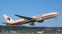 Vì sao máy bay Malaysia phải bay qua Ucraine?