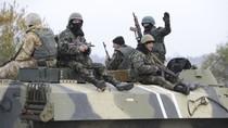 """""""Nếu Mỹ đưa vũ khí đến Ucraine thì Nga cần điều quân đáp trả"""""""