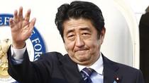 Nhật Bản đang cân nhắc việc ký hiệp ước hòa bình với Nga