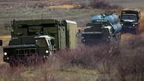 Nga đột ngột kích hoạt tập trận phòng không ở miền Đông