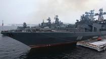 Putin tái xuất, đột ngột báo động sẵn sàng chiến đấu Hạm đội Biển Bắc