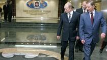 Tổng cục trưởng tình báo Nga từ chức, Mỹ muốn Cuba thay đổi