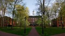 Hội thảo đại học công lập Mỹ tại AECT