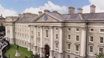 Trinity College Dublin – Nơi ươm mầm những Danh nhân Ailen và thế giới
