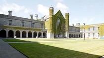 Đại học Quốc gia Galway – Ireland.
