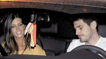 Iker Casillas và bữa tối lãng mạn cùng cô phóng viên Sara Carbonero